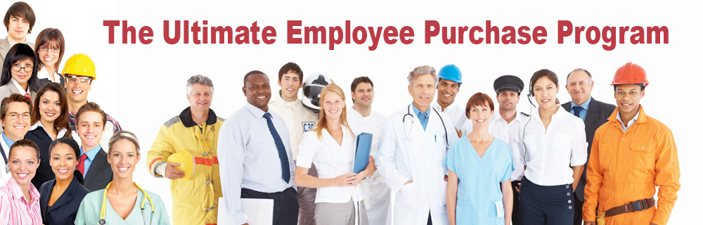 Ulimate Employee Purchasing Program