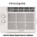 Frigidaire 5000 BTU Air Conditioner Window Unit
