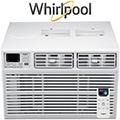 Whirlpool 15,000 BTU Window Air Conditioner