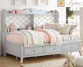 Day Beds Kid's Bedrooms
