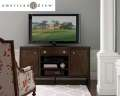 Grantham Hall By American Drew Entertainment Console With 1 Drawer, 2 Doors & 6 Adjustable Shelves