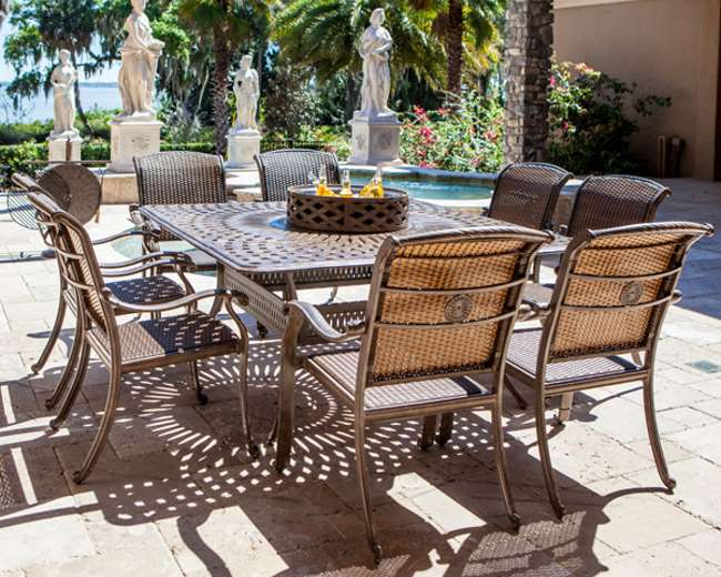 Outdoor Furniture Firepits | Buy Now Pay Later | Financing | Low ...