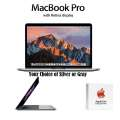 "Apple 13.3"" MacBook Pro 2.3GHz Intel Core i5 With OS X Yosemite, W/AppleCare 3YR Protection"