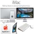 "The NEWEST Apple 27"" iMac 3.2GHz Intel Quad-Core i5 Retina 5K Desktop w/AppleCare 3YR Protection"