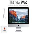 "Apple 27"" iMac 4.0GHz Intel Quad -Core i7 Retina 5K Desktop Computer-AppleCare 3 Year Protection"