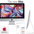 "Apple 21.5"" iMac Retina 4K (Latest Model) Intel Core i3 (3.6GHz) 8GB w/Apple Care & MS Home&Student"