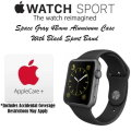 Apple 42mm Watch Series 1 Sport W/AppleCare+ Protection Plan For Apple Watch