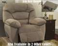 Recline, Relax & Save With 2-Recliners & 1-Great Price-Available In Cocoa