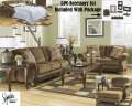Extreme Living Room Makeover;This 13PC Traditional Is Guaranteed To Add Warmth & Style To Your Home