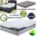 Twin Gel Mattress Sets Twin Mattresses