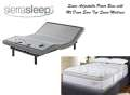 Adjustable Powerbase Beds Buy Now Pay Later Mattress Financing