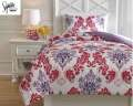 Ventress-Berry Collection 2-Piece Twin Bedding Set