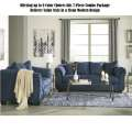 Offering 9 Color Choices this 7-PC Combo Package Delivers Value & Style in a Clean Modern Design