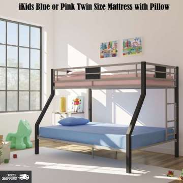 iKids Twin Innerspring 6