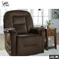 Samir Coffee Power Lift Recliner Signature Design by Ashley - Express Shipping