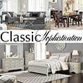Extreme Makeover the Choice is Yours; 17PC Multi Room Bundle Featuring Family Room, Bedroom & Dining