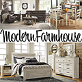 Extreme Home Makeover; Living Room, Bedroom & Dining Room 17-Piece New Movers Package