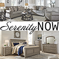 Ultimate Luxury Made Easy; Living Room & Master Bedroom Pkg Featuring Premium Quality Construction