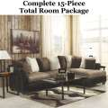 Benchcraft Furniture Manufacturers