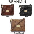 Brahmin Melbourne Mimosa Crossbody Bag - Available In Your Choice Of Three Colors