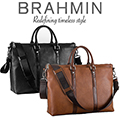Brahmin Beckett Avalon Business Tote