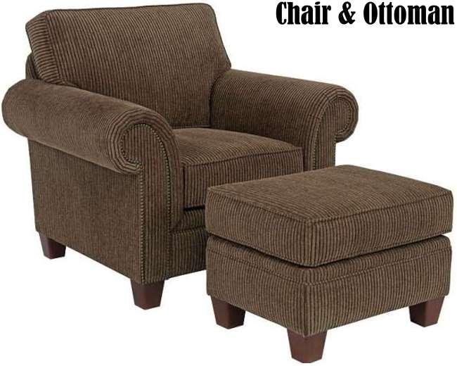 zoom - Broyhill Sofa