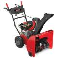 "Craftsman  24"" 208cc Dual-Stage 4 Cycle Snowblower"