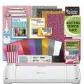 Cricut Maker Bundle Maker 1 Beginner Cricut Guide Smooth Heat Transfer