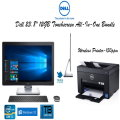 "Dell Inspiron 23.8"" Touch-Screen All-In-One Bundle- Includes Dell Wireless Color Printer"