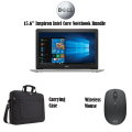 """Dell Inspiron 15.6"""" Intel Core i5 8Gb Memory Laptop Includes Wireless Mouse & Carrying Case"""