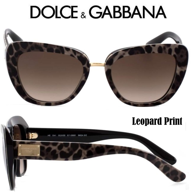 16cde40425 Dolce   Gabbana Women s Butterfly Acetate Frame Sunglasses ...