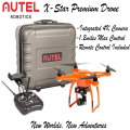 Drones Buy Now Pay Later Drone & Hoverboard Financing