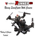 Walkera Runner 250 Racing Quadcopter with DEVO 7 Transmitter & Camera