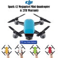 DJI Spark 12 Megapixel Mini Quadcopter W/Power Propulsion and 2 YR Warranty In Choice Of 5 Colors