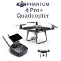 DJI Phantom 4 Pro+ Obsidian Quadcopter With Remote Control and Accessories