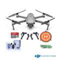 DJI Mavic 2 Pro Drone with 3-Axis Gimbal, with Free Accessory Bundle