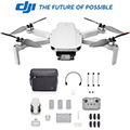 DJI Mini 2 Fly More Combo Quadcopter with Remote Controller