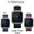 Fitbit Blaze Large Fitness Watch With 2 Year Warranty-Available In 3 Colors