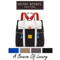 Henri Bendel Jetsetter Convertible Backpack - Available In 6 Colors