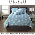 Barrier Reef Turquoise Youth Collection 4-Piece Full Comforter Bedding Set