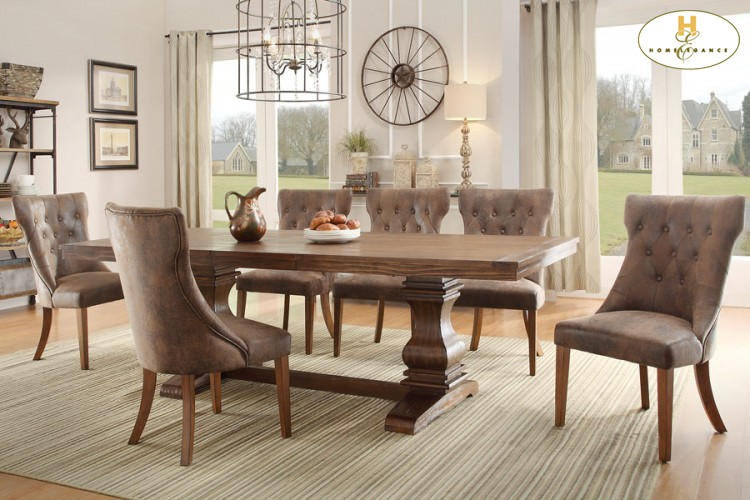dining room furniture | buy now pay later | financing | low or bad