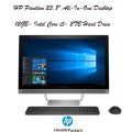 "HP Pavilion 23.8"" All-In-One 12GB Touch Screen Deskstop Computer"
