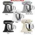 KitchenAid Artisan Series Stand Mixer With Pouring Shield-Available In 4 Colors