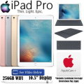 NEW Apple 256GB iPadPro 10.5� W/WiFi Including Apple Smart Keyboard, Pencil & AppleCare+ Protection