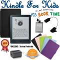 Amazon Kindle E-Reader Tablets