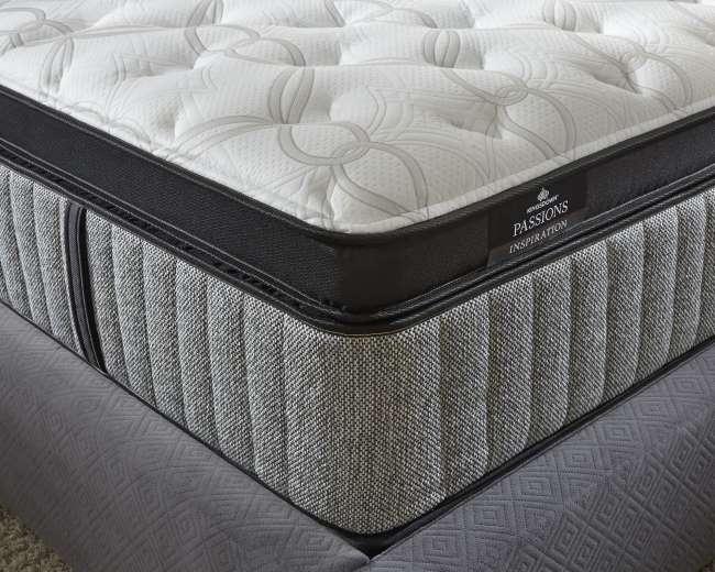 br mat product kingsdown geralyn mattress set twin