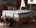 "Kingsdown Downton Abbey Country Living III 12.5"" Pillow Top Twin Mattress Set; Masterful Grandeur"