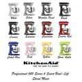 KitchenAid Professional 600 Series 6-Quart Bowl Lift Mixer-12 Color Choices
