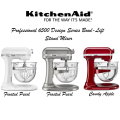 KitchenAid Professional 6500 Design Series Bowl-Lift Mixer- Available In 3 Colors