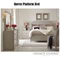 Queen Platform Panel Bed by Rachel Ray; A Perfect Collaboration of Classic Elements